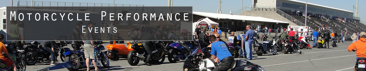 Motorcycle Performance